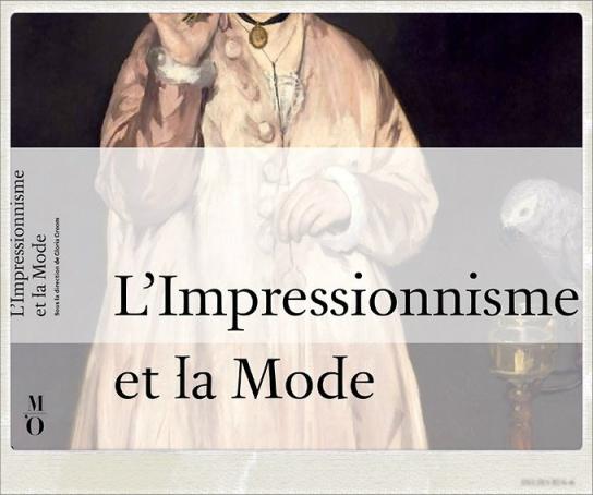 L'impressionnisme et la mode.