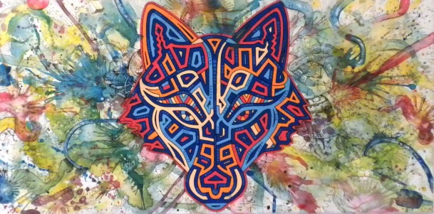 Pioc PPC / Wolf Song Night Galerie ligne 13