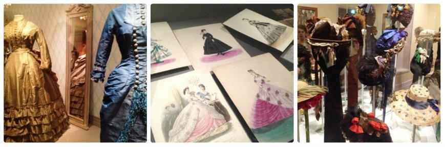 L'impressionnisme et la Mode Orsay